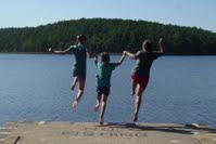 Cedar Lake Cabin